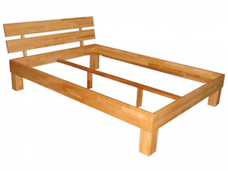 or bett julia 180x200 cm buche massiv ohne zubeh r ebay. Black Bedroom Furniture Sets. Home Design Ideas