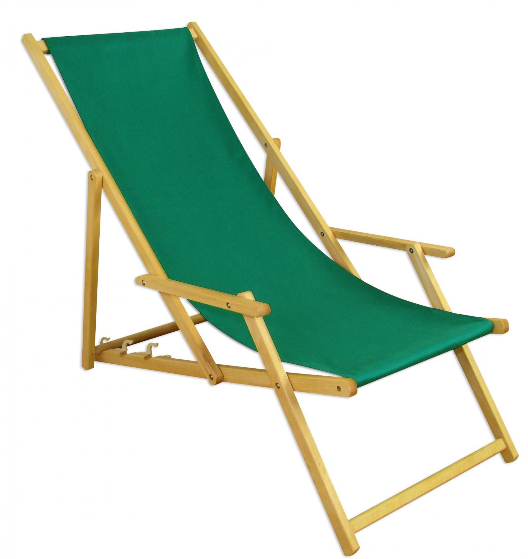 gartenliege sonnenliege gr n liegestuhl sonnendach. Black Bedroom Furniture Sets. Home Design Ideas