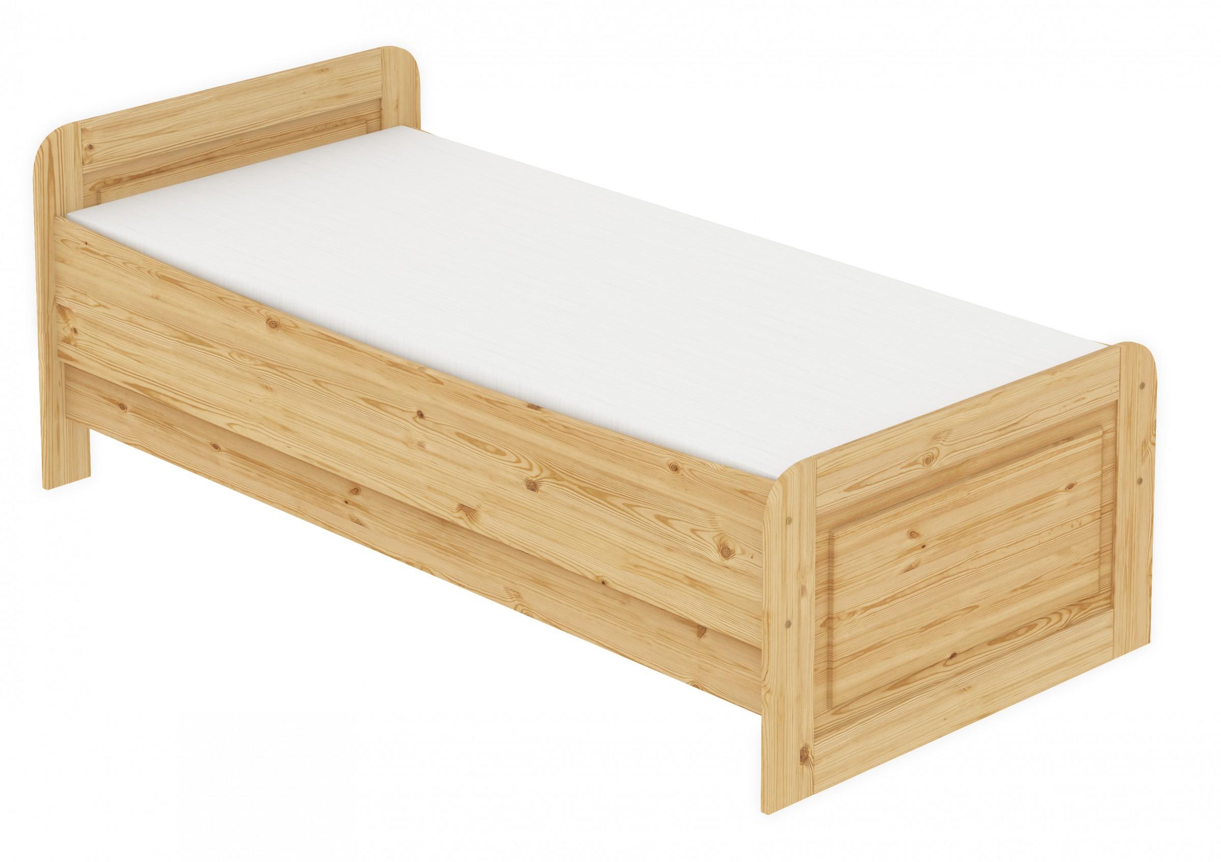 Letto per anziani extra alto 120x200 letto singolo griglia a rullo materasso ebay - Letto 120 x 200 ...