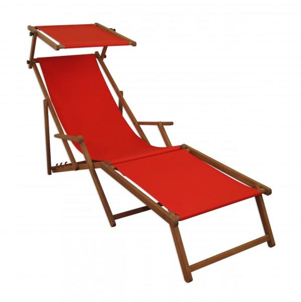 Sdraio in legno faggio sedia sdraio sdraio giardino rosso for Sdraio in legno ikea
