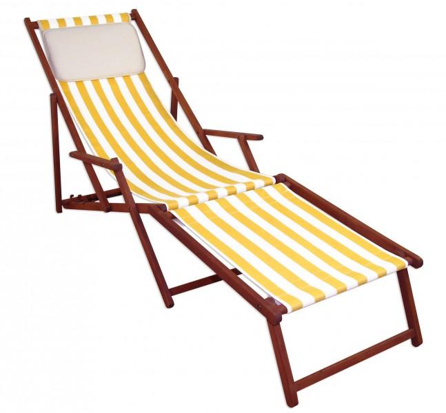 Lit soleil transat pour jardin chaise longue terrasse en for Chaise longue pour terrasse